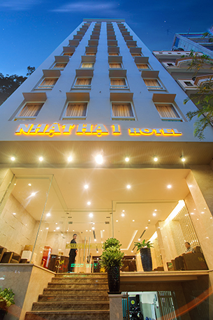 Hotel di Quận 3, Hồ Chí Minh city. Booking Promo Murah di ...